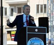 MUSTAFA ELİTAŞ - Sağlık Bakanı Ahmet Demircan Açıklaması