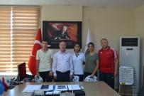 Şampiyonlar Kırıkkale'ye Döndü