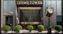 GİZLİ SERVİS - Trump Tower'daki Gizli Servis Görevlileri Taşınıyor