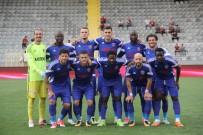 CEYHUN GÜLSELAM - TSYD Ankara Kupası'nda Şampiyon Karabükspor