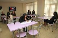 TÜRKAN SAYLAN - Üniversiteli Kızlara Modern Yurt