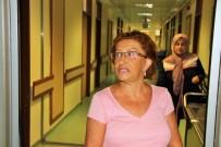 TURGUTREIS - Ünlü Bestekar Yavaşça'nın Eşinden Açıklama