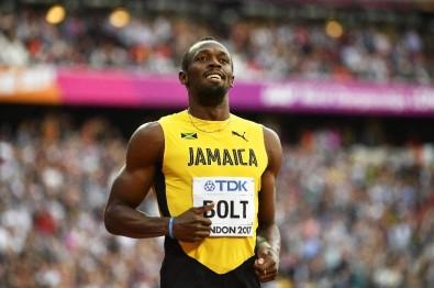 Usain Bolt finalde