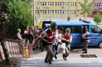 15 Kişinin Yaralandığı Silahlı Kavgada 3 Zanlı Tutuklandı