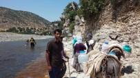 DİYARBAKIR VALİLİĞİ - 150 Yıllık Su Sorunu Çözülüyor