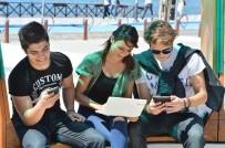 DOĞAL YAŞAM PARKI - 3 Milyon İzmirliye Ücretsiz İnternet