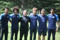 AHMET CAN - Adana Demirspor, Genç Yeteneklerini Vitrine Çıkarıyor