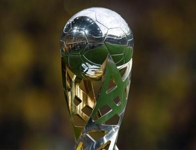 Almanya'da sezonun ilk kupası Bayern Münih'in