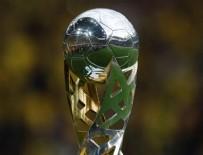 BAYERN MÜNIH - Almanya'da sezonun ilk kupası Bayern Münih'in