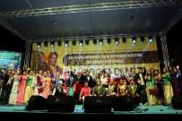 TÜRK DÜNYASI - Aşık Seyrani Kültür Ve Sanat Festivali Finali Yapıldı