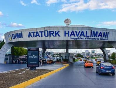 Atatürk Havalimanı hakkında karar verildi!