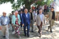 LÜTFI ELVAN - Bakan Elvan Açıklaması 'Güçlü Türkiye Yolunda Milletimize Kimse Engel Olamayacak'