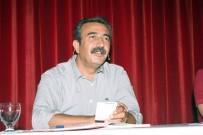 SEMT PAZARI - Başkan Çetin Açıklaması 'Hesap Veren Tek Belediyeyiz'