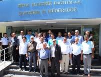 KAÇAK ELEKTRIK - Belediye Başkanı Provokasyona Karşı Uyardı
