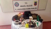 BİXİ - Bingöl'de Bir Terörist Teslim Oldu