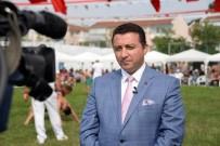 ŞEHİR MÜZESİ - Bozüyük Belediye Başkanı Fatih Bakıcı TGRT Haber'e Canlı Yayın Konuğu Oldu