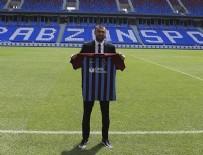 SELÇUK İNAN - Burak Yılmaz resmen Trabzonspor'da