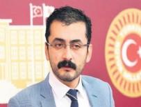 15 TEMMUZ DARBESİ - CHP'li Eren Erdem'den akılalmaz açıklama!