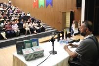 YAZ OKULU - Çocuk-Yazar Buluşmalarının Konuğu, Gazeteci-Yazar Mevlana İdris Oldu