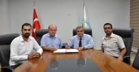 TÜRKIYE GAZETECILER FEDERASYONU - Çukurova Kalkınma Ajansı'ndan ÇGC'ye Proje Desteği