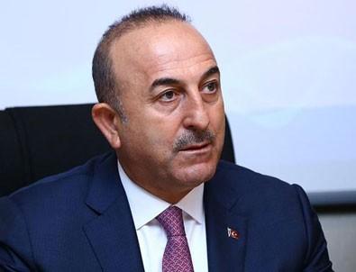 Dışişleri Bakanı Çavuşoğlu: Türkiye ASEAN'ın sektörel diyalog ortağı oldu
