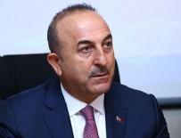 GÜNEY DOĞU - Dışişleri Bakanı Çavuşoğlu: Türkiye ASEAN'ın sektörel diyalog ortağı oldu