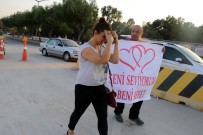 SÖZLEŞMELİ - Eski Eşinin Barışma Teklifini Gözyaşlarıyla Reddetti