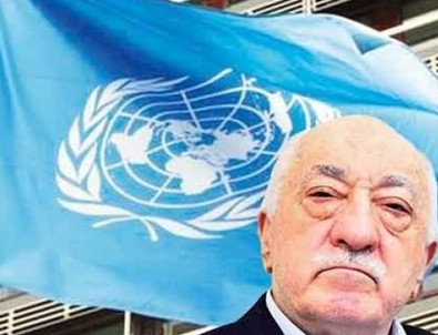 FETÖ iadesine BM kalkanı!