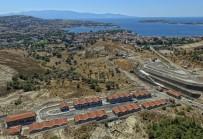 FEVZIPAŞA - Foça'ya Deniz Manzaralı Terminal