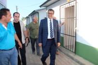 PROPAGANDA - Giresun'a Doğu Ve Güneydoğu'dan 10 Bin Fındık İşçisi Bekleniyor