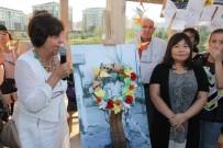 BEYLIKDÜZÜ BELEDIYESI - Hiroşima'da Ölenler Beylikdüzü'nde Anıldı