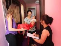 KARABAĞ - 'Hoş Geldin Bebek'