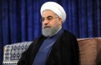 GÜVENLİK KONSEYİ - İran Cumhurbaşkanı Ruhani'den Trump'a acemi göndermesi