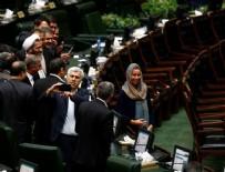 YEMİN TÖRENİ - İran'da yemin töreni tartışmaları