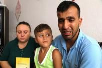 İŞİTME CİHAZI - İşitme Cihazı Kaybolan Küçük Efe Sessizliğe Mahkum Oldu