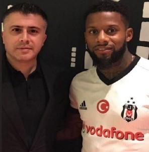 Jeremain Lens, Beşiktaş'ta