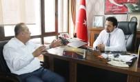 KALİFİYE ELEMAN - Karamercan Açıklaması 'Ahilik Okullarda Ders Olarak Okutulmalı'