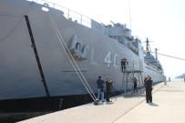 ERTUĞRUL GAZI - Kıbrıs Gazisi TCG Ertuğrul Gemisi Müze Olacak