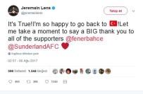 LENS - Lens'ten Fenerbahçe Taraftarına Teşekkür