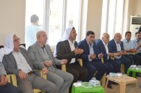 KAN DAVASı - Mardin'de Kan Davalı Aileler Barıştırıldı