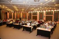 REFERANS - Melikgazi Belediyesi Ağustos Ayı Meclis Toplantısı Pazartesi Yapılacak