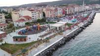 ŞAHINBEY BELEDIYESI - Şahinbey Belediyesi'nden 4 Bucak Hizmet