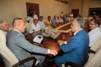 ÜLKÜCÜ - Sözlü Açıklaması 'MHP İçerisinde Farklı Senaryolar Çizmeye Çalışanlar Hedeflerine Ulaşamayacak'
