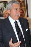 PRİM BORÇLARI - TESK Başkanı Palandöken Açıklaması 'Emekliliği Gelmiş Esnafa Kredi İmkanı'