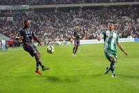 ALI TURAN - Turkcell Süper Kupa Atiker Konyaspor'un