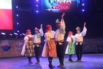 GÜLRIZ SURURI - Uluslararası Büyükçekmece Kültür Ve Sanat Festivali'nde Görkemli Final