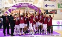 KADIN BASKETBOL TAKIMI - Uluslararası Dr. Suat Günsel Basketbol Kupası İle Euroleague Provası Yapılacak