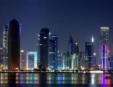 ABD'den flaş Katar hamlesi