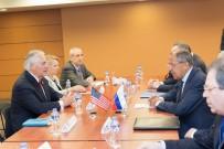 SERGEY LAVROV - ABD Dışişleri Bakanı Tillerson Açıklaması ''ABD Ve Rusya Sorunlarını Çözebilir, Gerginliği Azaltabilir''