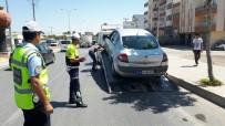 AŞIRI HIZ - Adıyaman'da Aşırı Hıza Af Yok